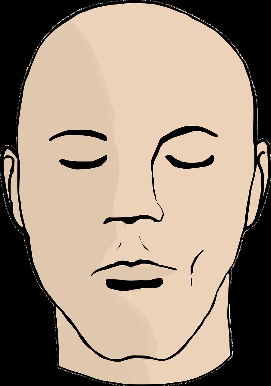 Сборка лицо картинка