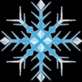 Christmas, Geometric, Ice, Snow