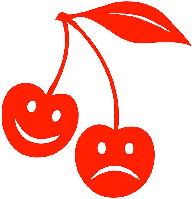 free vector graphic cartoon cherry  cherry  fruit free free clipart summer school free clipart summer schedule