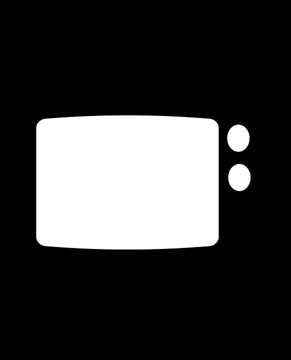 Tubo de las madres tv vintage