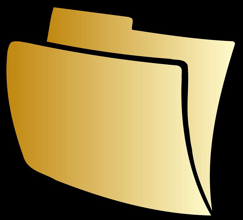 documents file folder free vector graphic on pixabay rh pixabay com  file folder game clipart