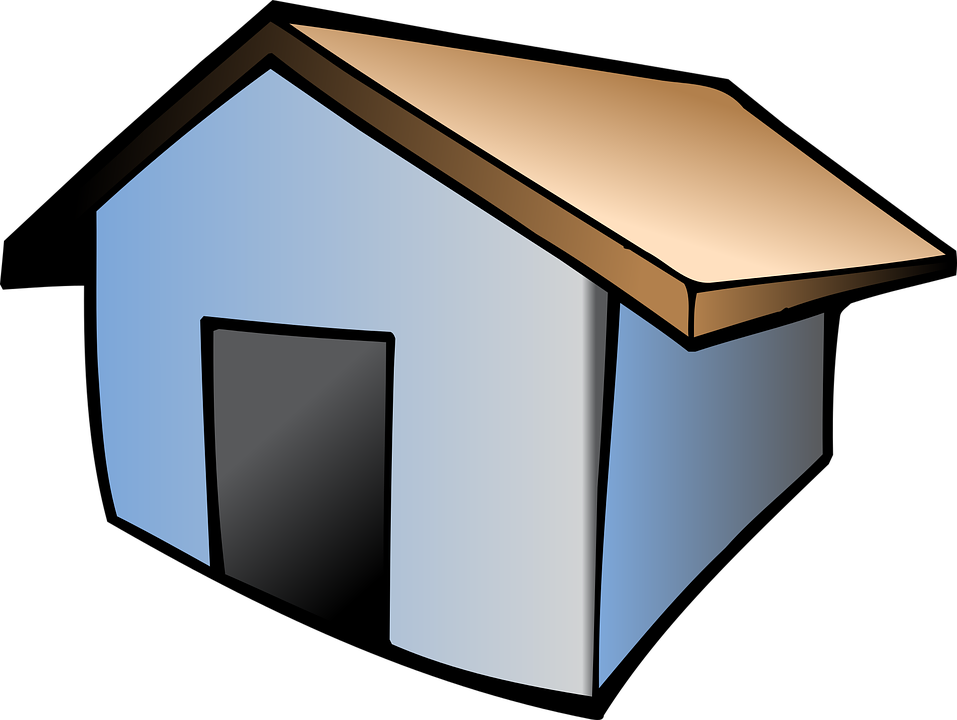 Free Vector Graphic Home Icon House Architecture
