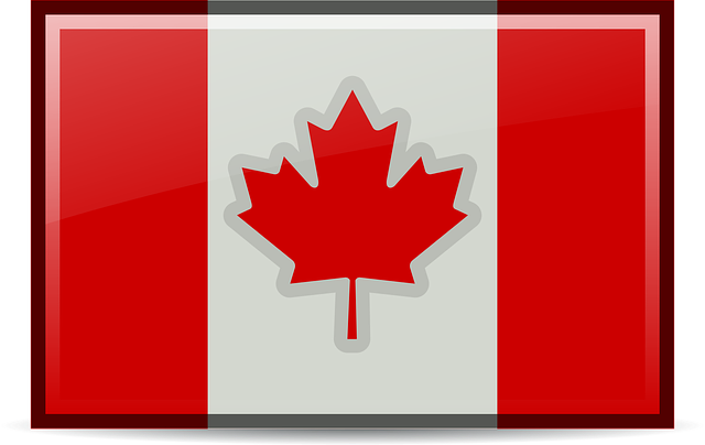 Free Vector Graphic Canada Flag Icons Rodentia Icons