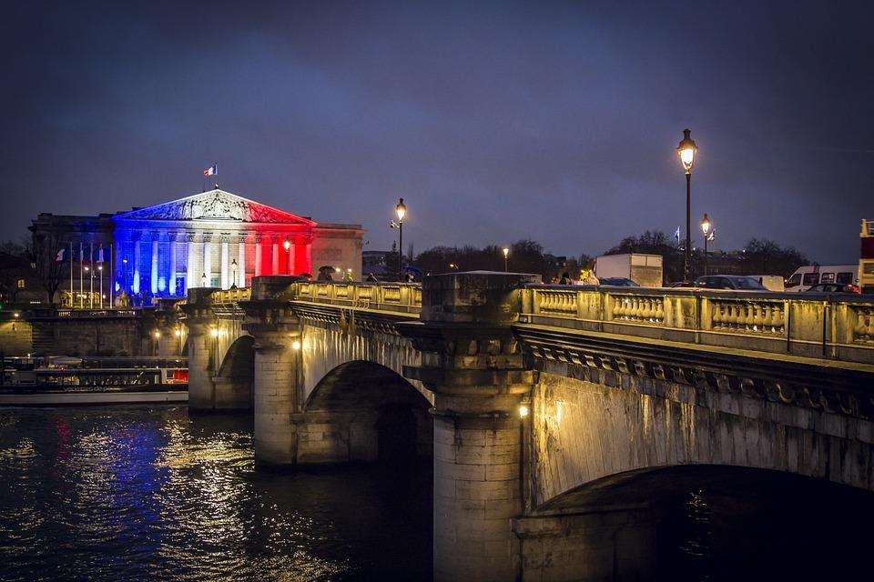 Well-known Paris França Pavilhão · Foto gratuita no Pixabay VU36