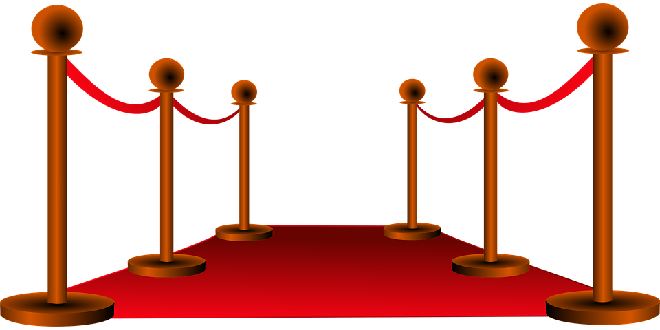 Cinema Movie Premiere Red Free Vector Graphic On Pixabay