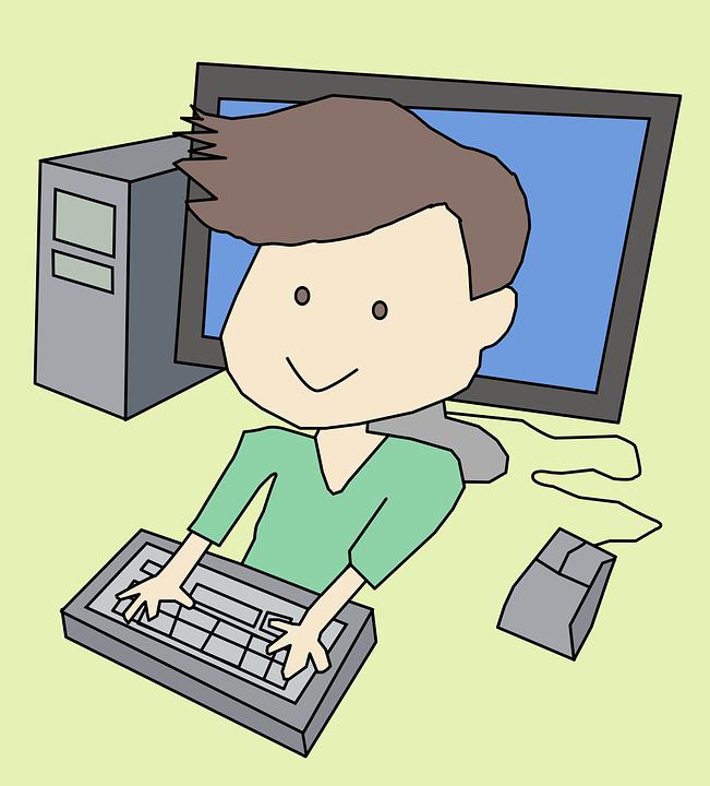 how to clean mac desktop key board