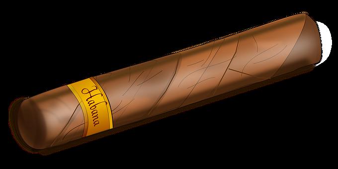 20+ Free Cigar & Cigarette Vectors - Pixabay