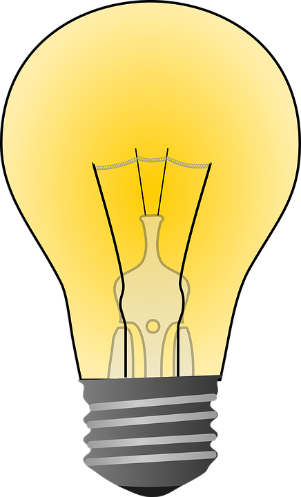 Incandescent Lamp Light Bulb Lighting