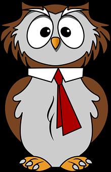 104+  Gambar Burung Hantu Karikatur HD Terbaru