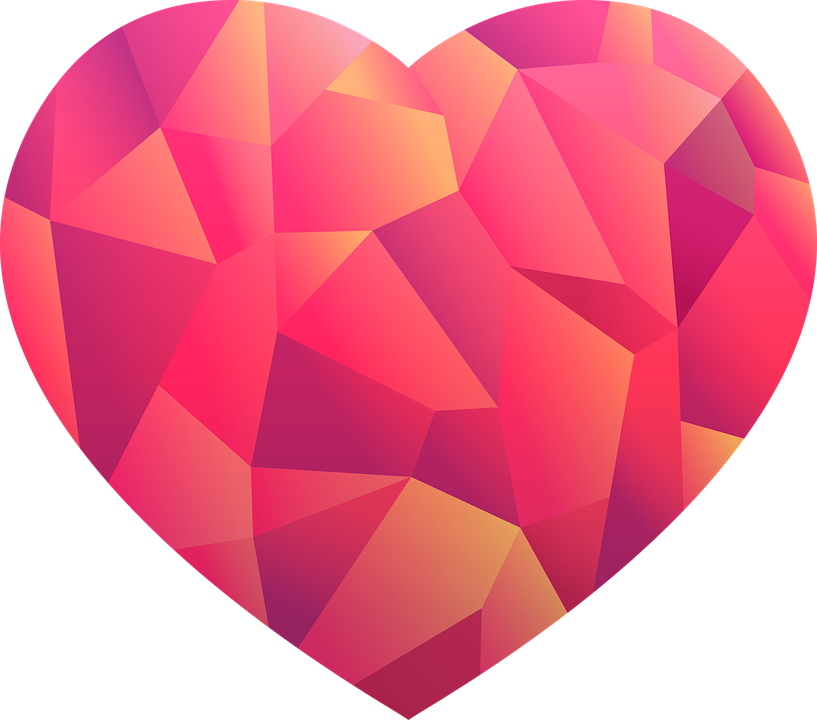 Heart Hearts Love Misc - Free vector graphic on Pixabay