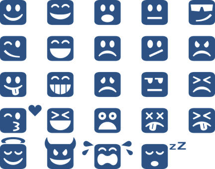 Emotion, Face, Smiley, Emotion, Emotion