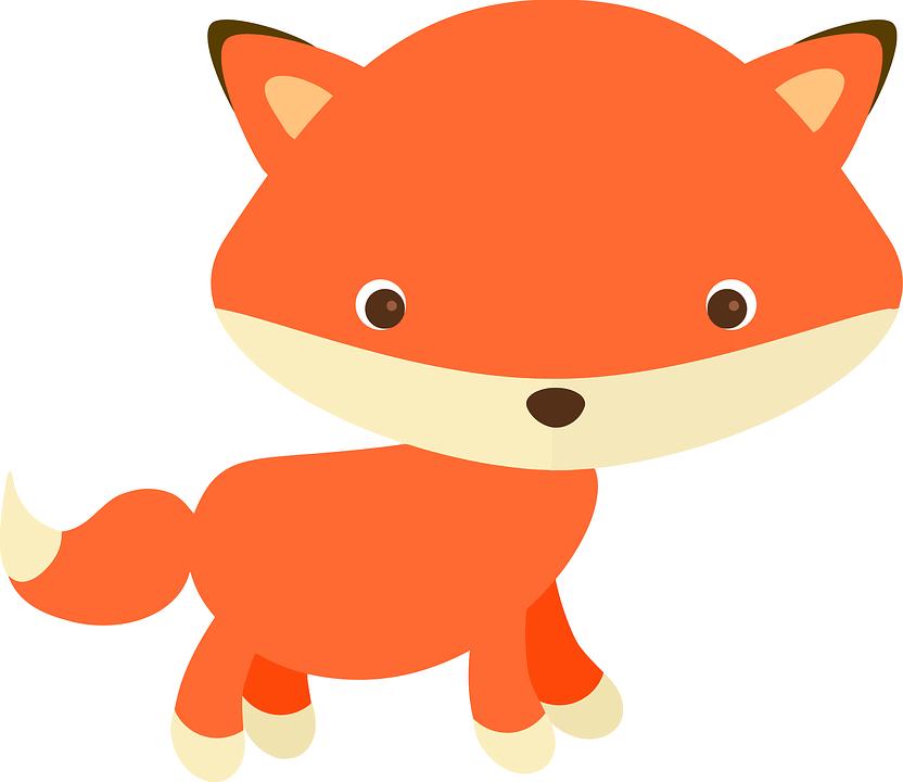 adorable fox alphabet  u00b7 free vector graphic on pixabay free baby teddy bear clip art baby shower teddy bear clip art