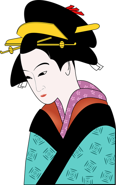 ancient asian face 183 free vector graphic on pixabay