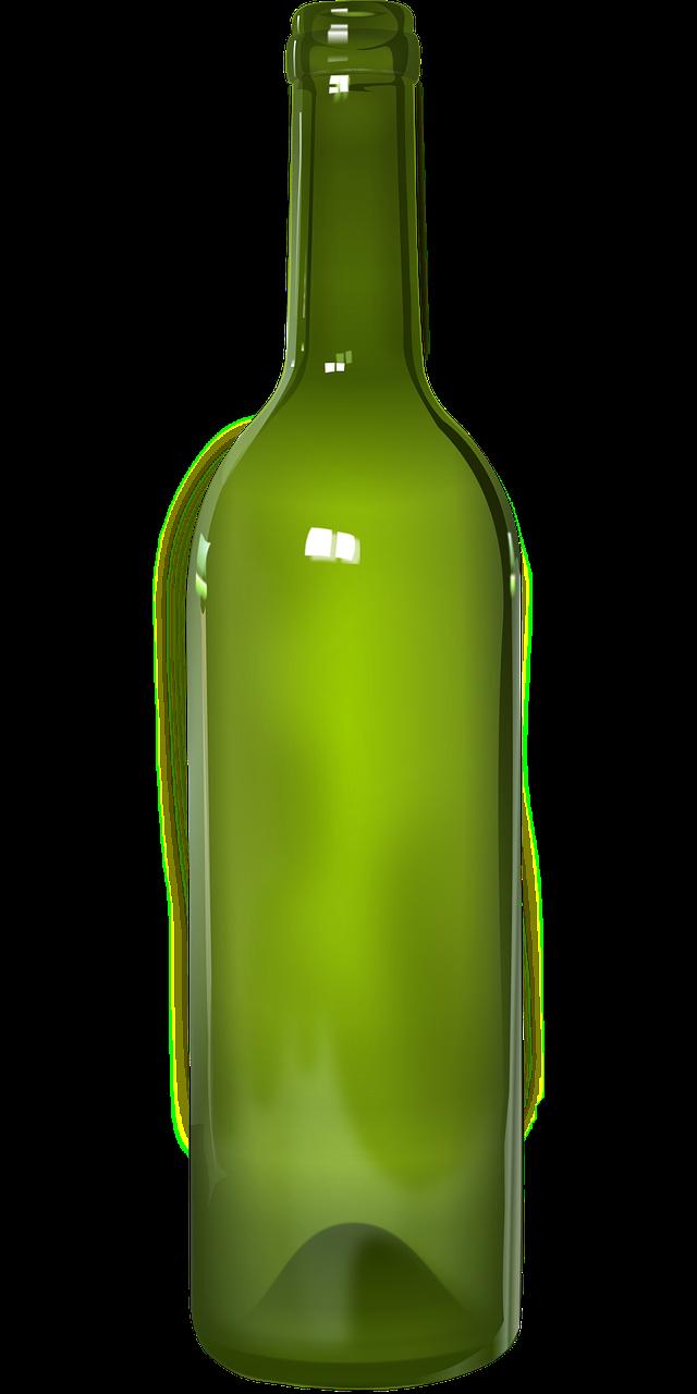 Бутылки в картинках