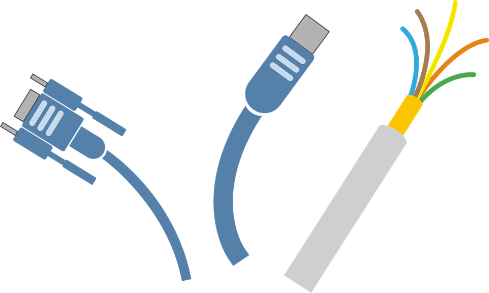 Electric Outlet Plug · Free vector graphic on Pixabay