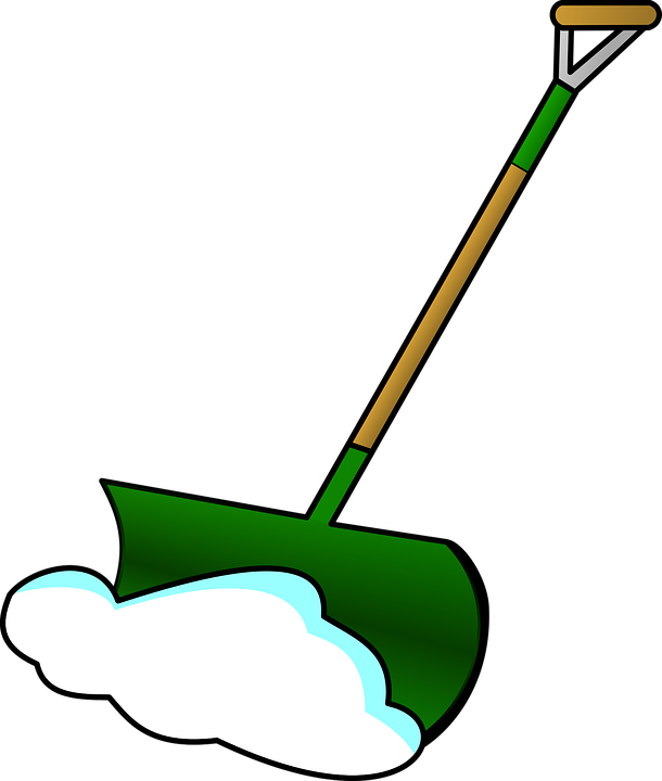 Free vector graphic: Shovel, Snow, Winter - Free Image on ...