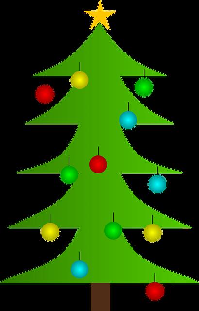 Music Box For Christmas Tree Lights