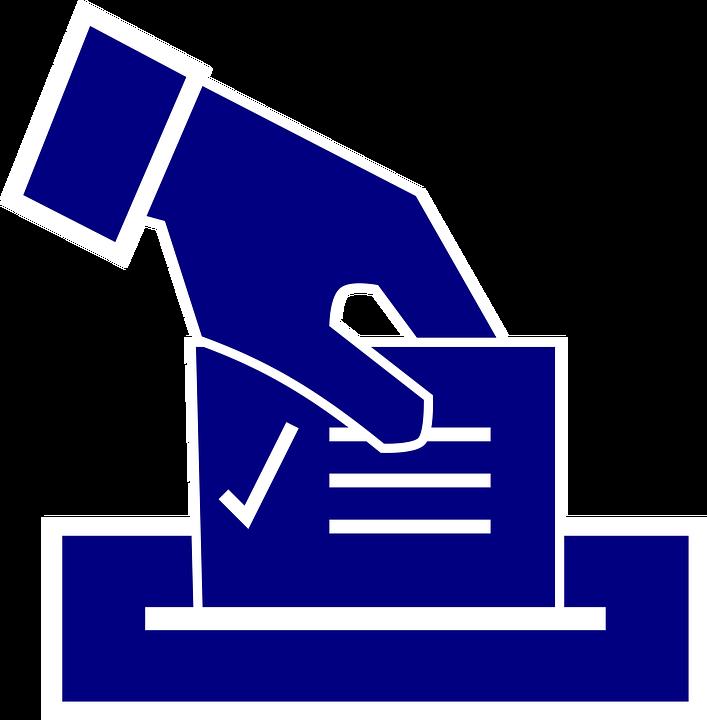 Ballot, Election, Vote