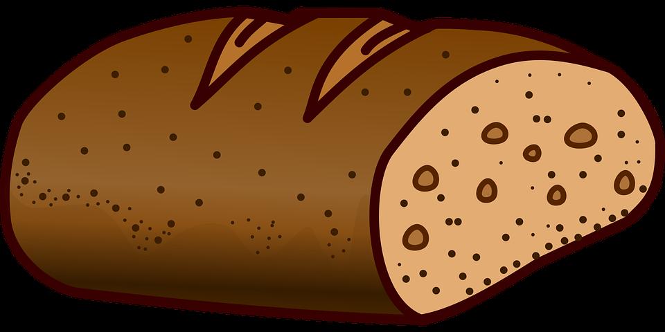 パン, 食べる, 食べること, シュトゥットガルト, 足