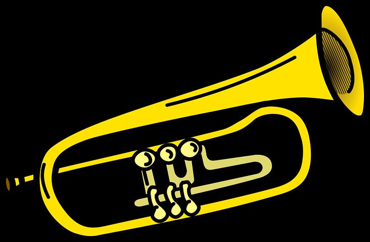 Картинки с тромбоном смешные