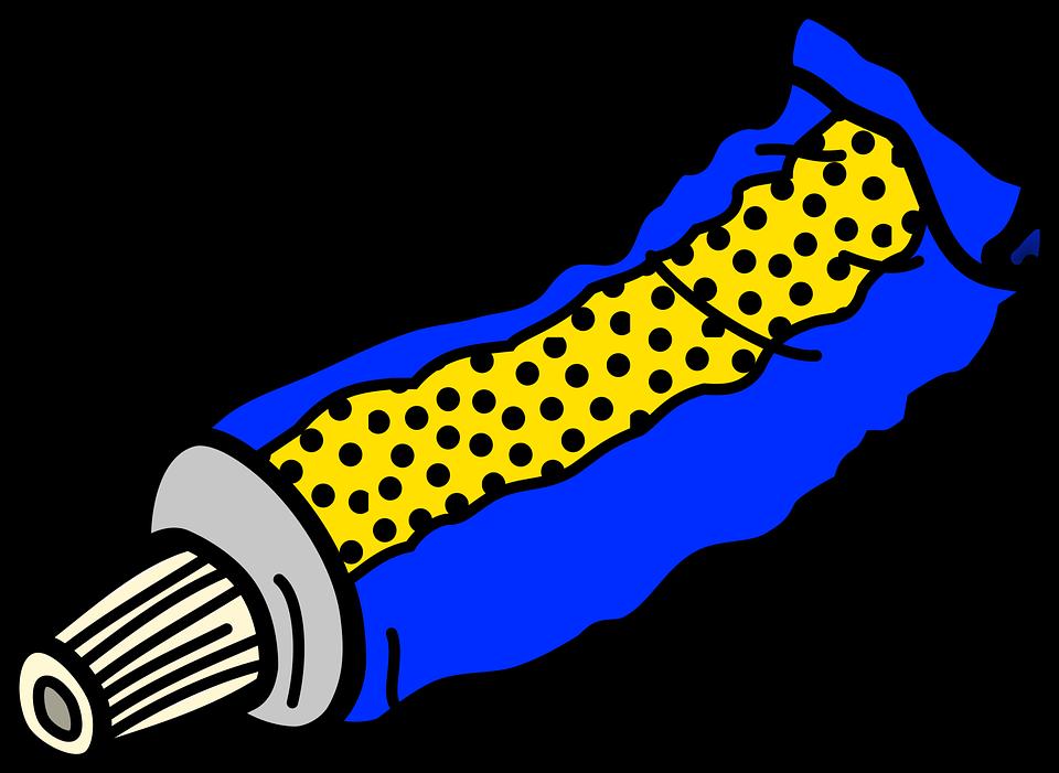 image vectorielle gratuite r cipient dentifrice tube image gratuite sur pixabay 1294964. Black Bedroom Furniture Sets. Home Design Ideas