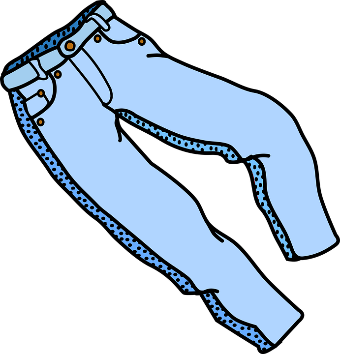clipart clothes free - photo #26