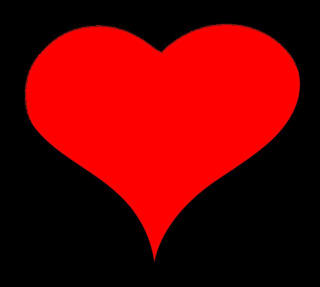 Cartoon Hearth Icon · Free vector graphic on Pixabay