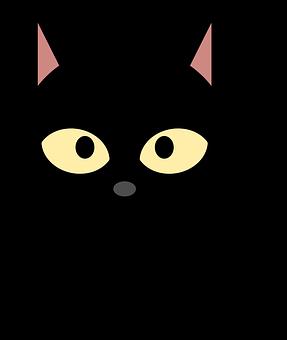 black cat images pixabay download free pictures rh pixabay com black cat clipart images black cat clip art black and white