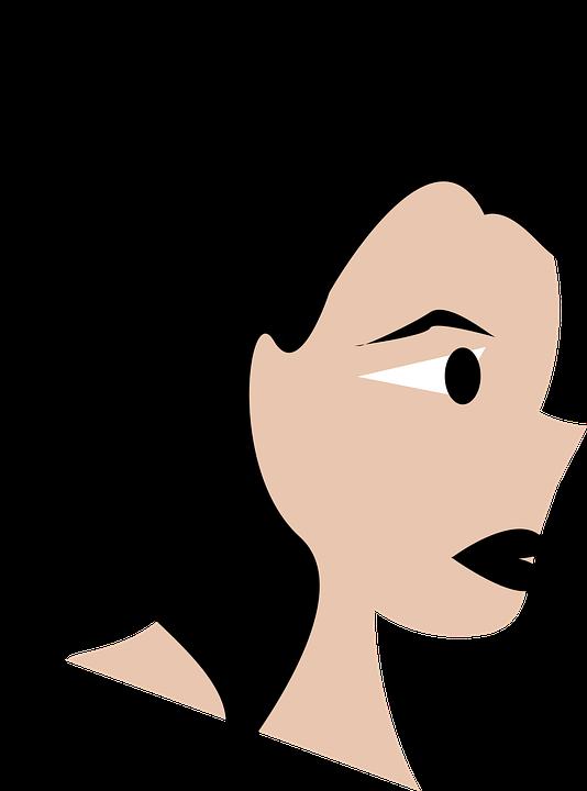 Dessin Animé Femmes Personne Images Vectorielles Gratuites Sur Pixabay