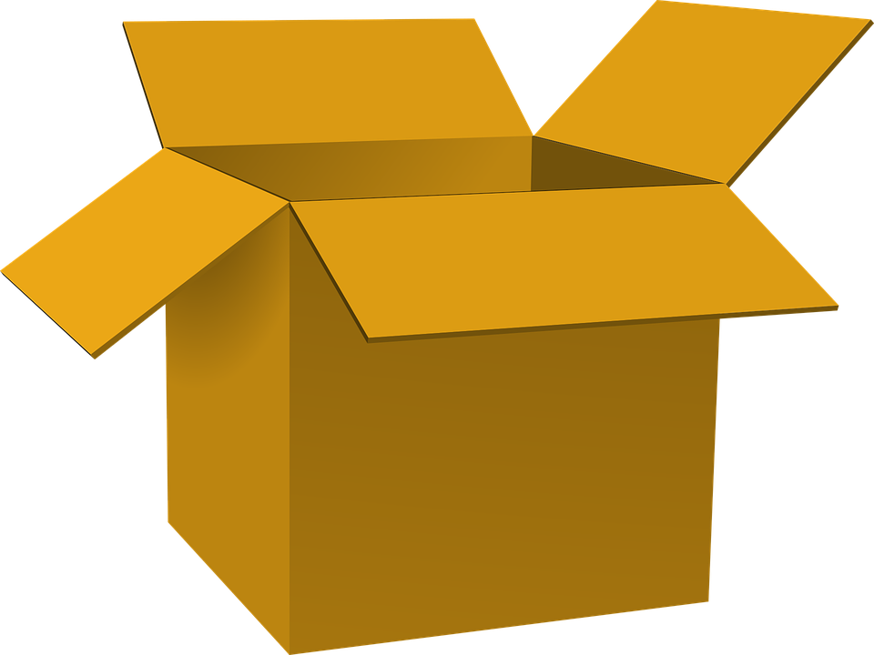 box case opened free vector graphic on pixabay