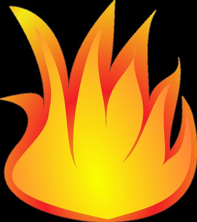 Yangın Alevler Isı Kamp Pixabayda ücretsiz Vektör Grafik