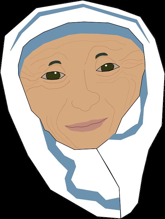 Indiano, Missionario, Madre, Madre Teresa