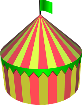 Circus Tent Circus Tent Round Colorful Fes  sc 1 st  Pixabay & Circus Tent - Free pictures on Pixabay