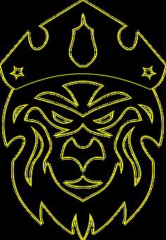 Singa Gambar Vektor Unduh Gambar Gratis Pixabay