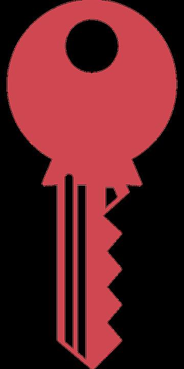 free vector graphic icon infographic key lock free