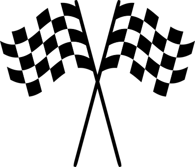checkered flag images pixabay download free pictures