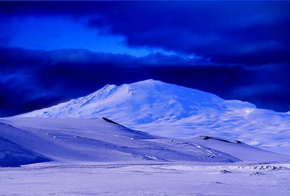Arctique & Antarctique