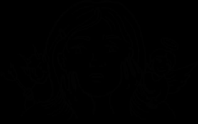 Angel Devil Female 183 Free Vector Graphic On Pixabay
