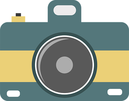 Camera Icon Photography Picture Camer