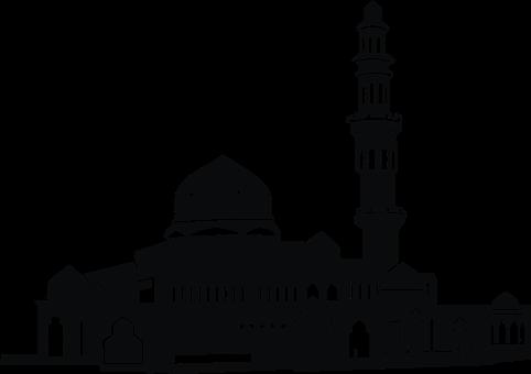80 Free Mosque Islam Vectors Pixabay