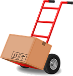carry, dolly, hand truck