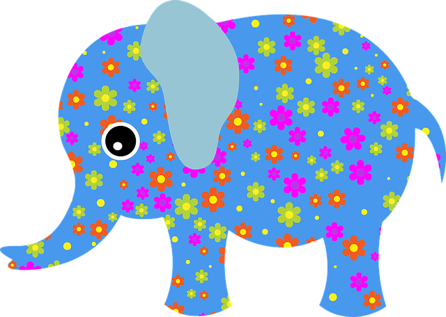 abstract animal art  u00b7 free vector graphic on pixabay