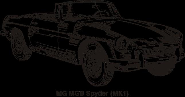 Car, Old, Vintage, Oldtimer
