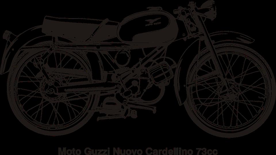Download 770  Gambar Animasi Anak Motor  Gratis