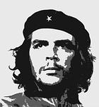 famous, guerrilla
