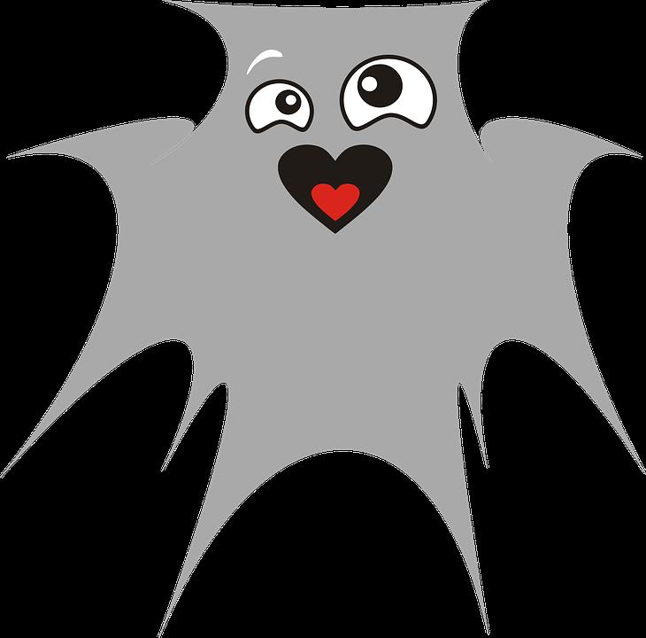 dessin anim caract re fant me images vectorielles gratuites sur pixabay. Black Bedroom Furniture Sets. Home Design Ideas