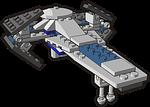 infiltrator, spaceship