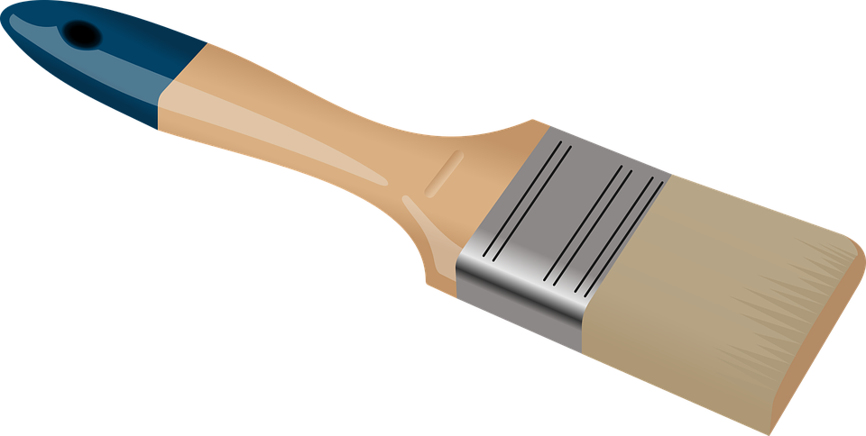 Brush Construction Jims Card · Free vector graphic on Pixabay