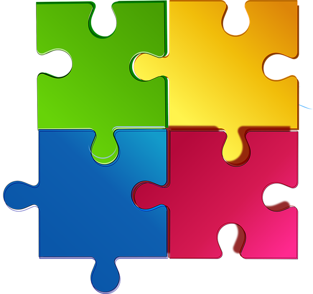 Jigsaw Puzzle Game Match · Free vector graphic on Pixabay