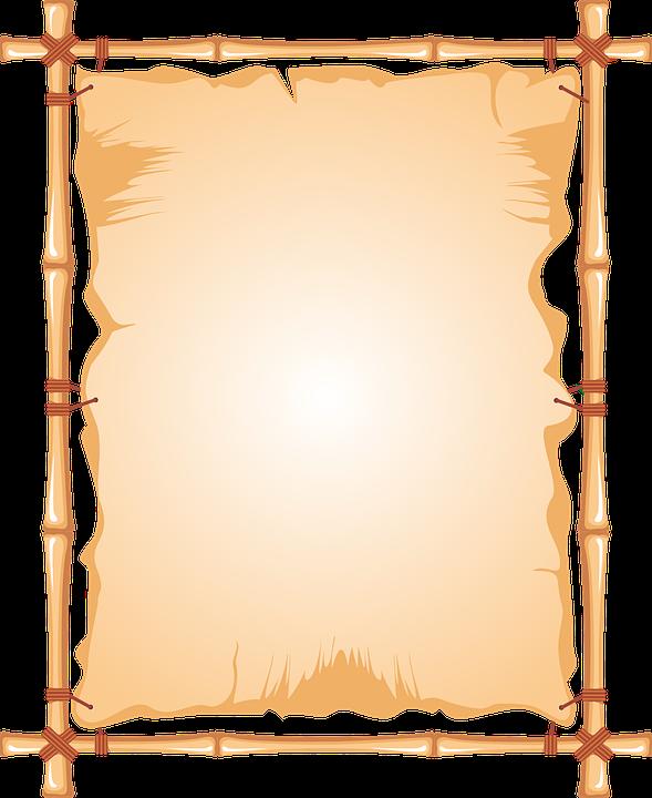 Baggrund Bambus Graense Gratis Vektor Grafik Pa Pixabay